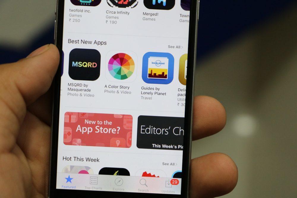 appstore double 1000x666 Apple nettoie lApp Store des applications dupliquées