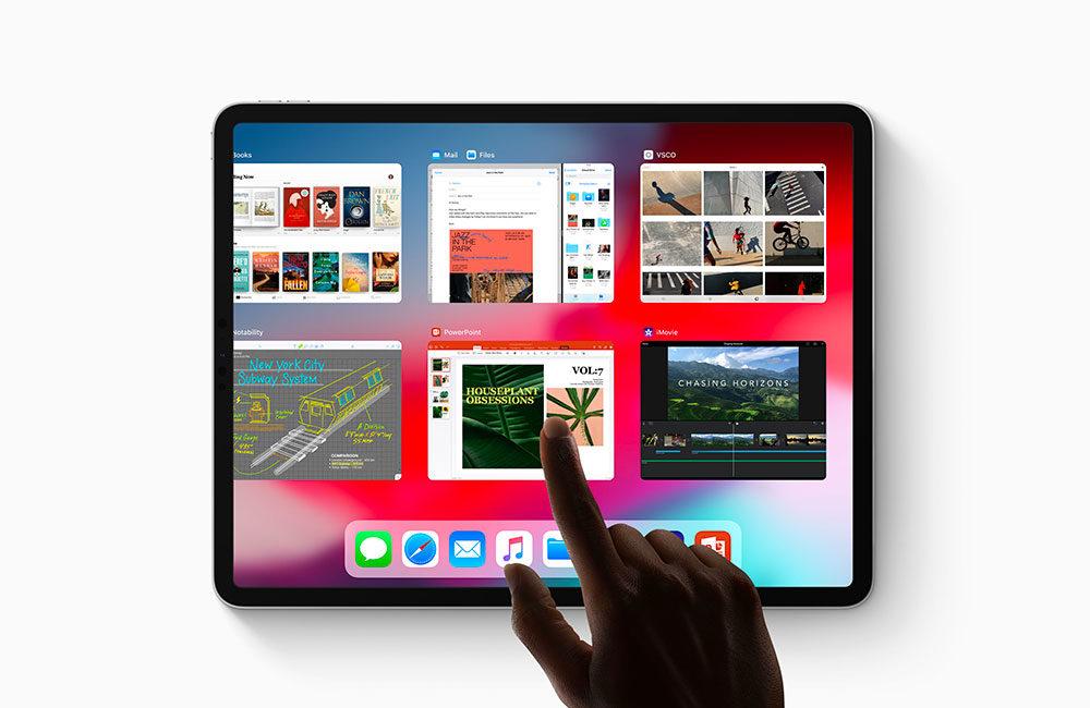 20 applications ipad booster productivite 1000x650 iOS sur iPad va changer de nom et sera nommé iPadOS