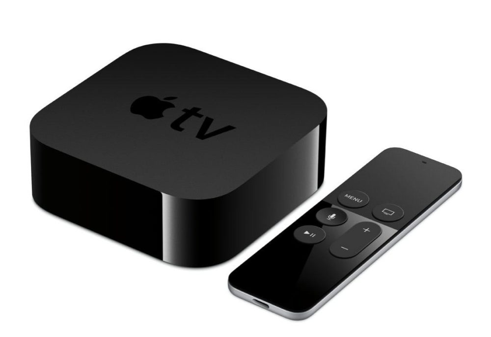 Apple TV tvOS 12.2 version finale est disponible pour l'Apple TV