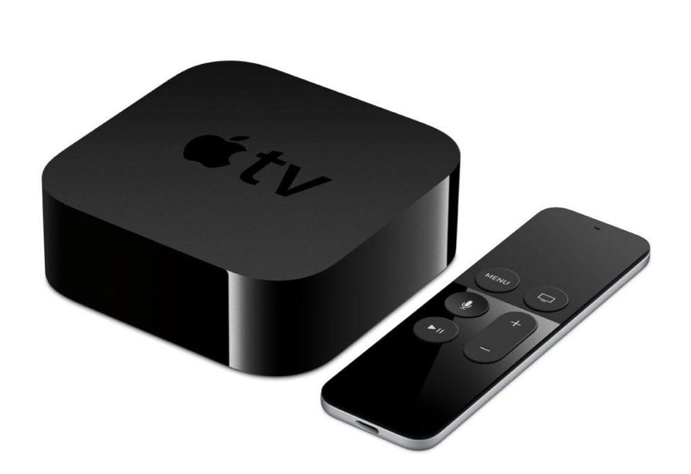 Apple TV tvOS 12.2 version finale est disponible pour l'Apple TV