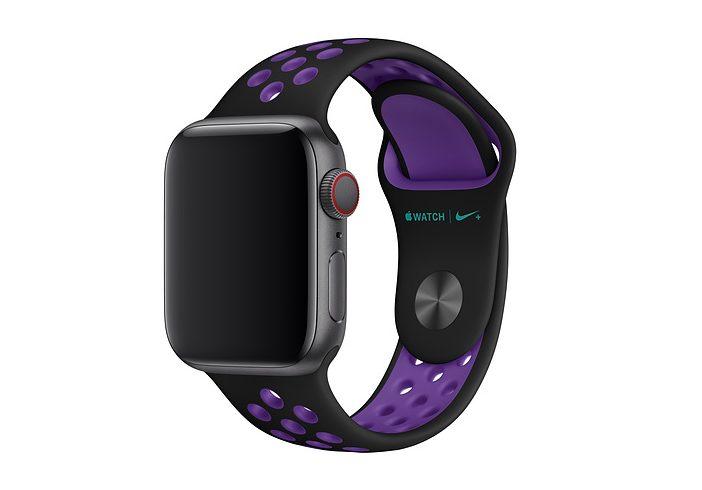 apple watch bracelets nike printemps 2019 Les bracelets Apple Watch et coques iPhone pour le printemps 2019 sont disponibles
