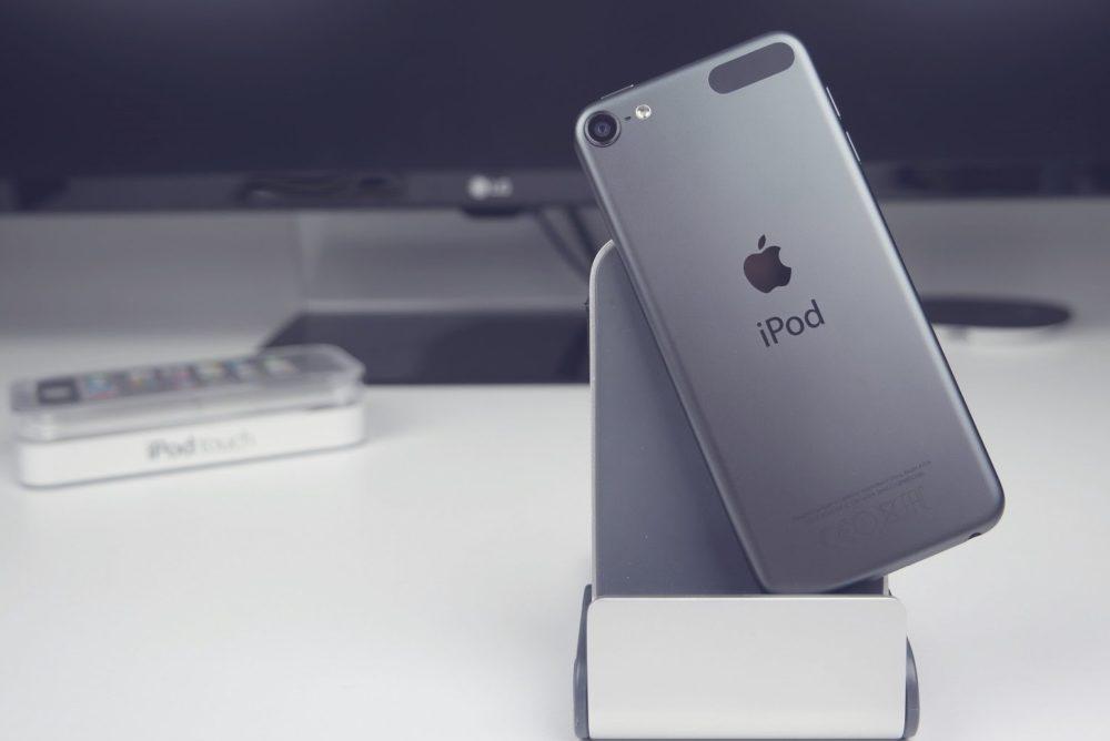 iPod touch 7G Apple pourrait annoncer liPod touch 7G demain