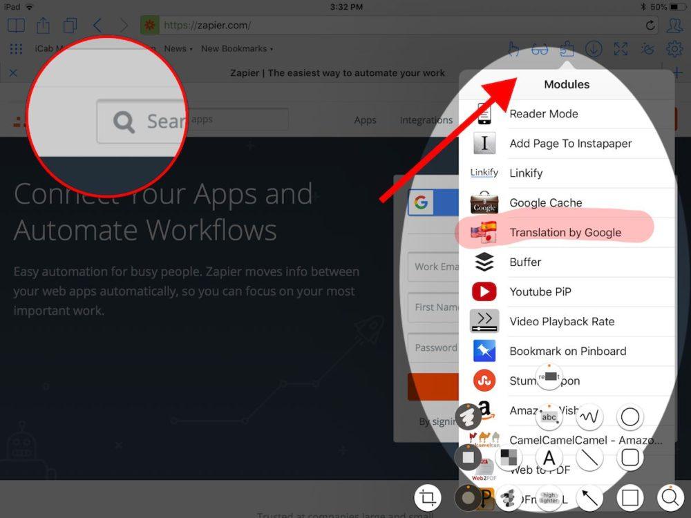 20 applications iPad pour booster votre productivité