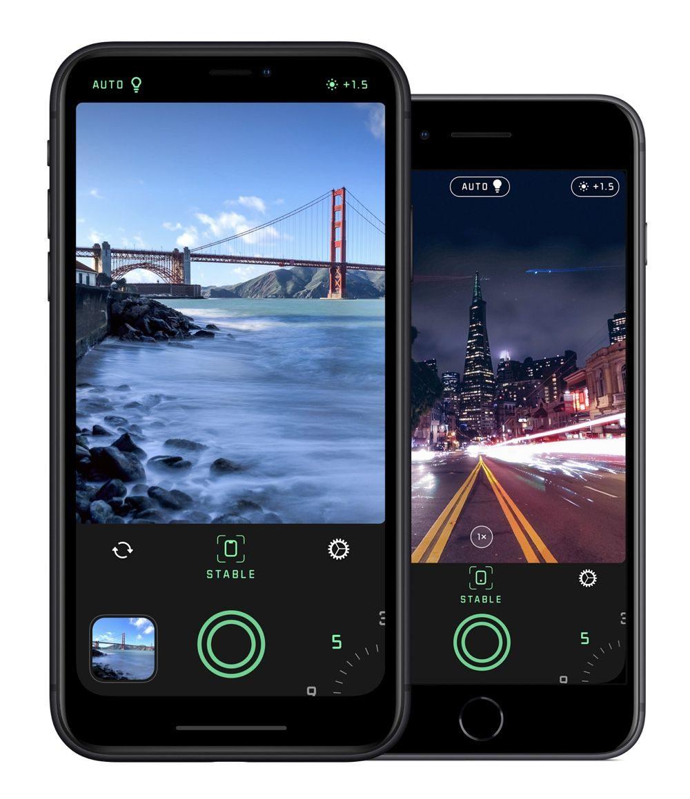 spectre camera iphone 1000x1159 Photo : Les poses longues de Spectre à laide de lintelligence artificielle