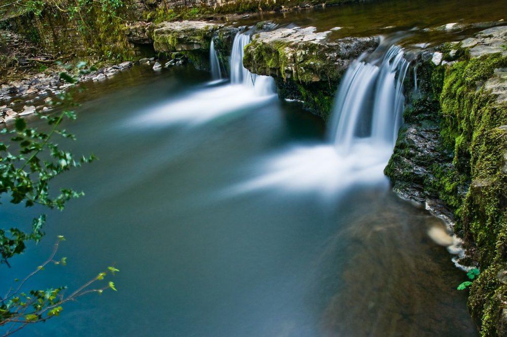 waterfall pose longue 1000x664 Photo : Les poses longues de Spectre à laide de lintelligence artificielle