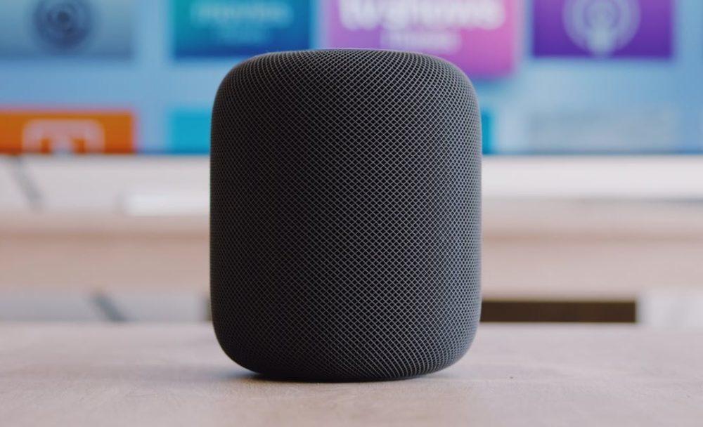 Apple baisse le prix du HomePod en France et dans les autres pays
