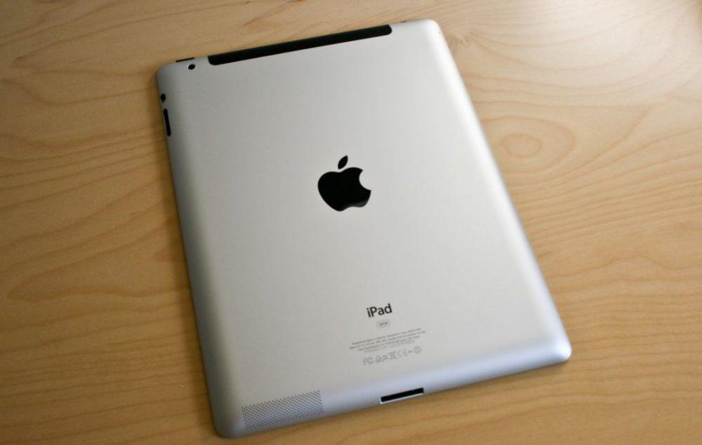 Apple iPad 2 1000x635 LiPad 2 va devenir obsolète le 30 avril prochain