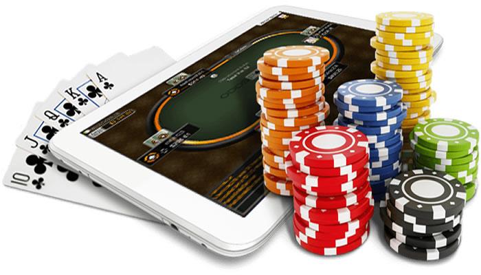 casino Le Smartphone a modifié l'industrie des jeux de casino