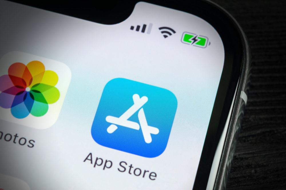 Apple App Store iPhone X 1000x667 iOS 13 élimine la limite de téléchargement de 200 Mo en 3G/4G sur lApp Store et liTunes Store