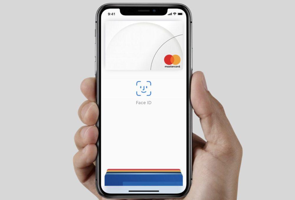 Apple Pay iPhone Face ID 1000x678 Apple Pay en Israël, cest pour bientôt : Apple est en discussion avec les banques
