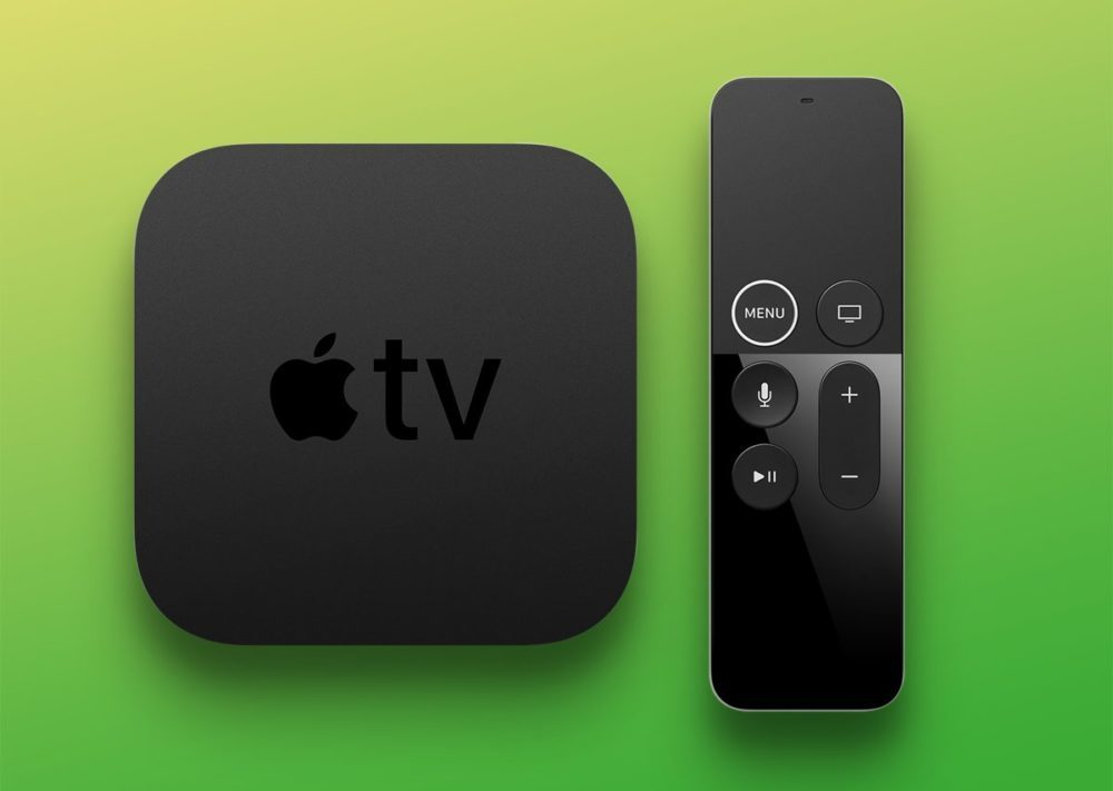 Apple TV 4k 1000x711 tvOS 12.4 version finale est disponible au téléchargement pour lApple TV