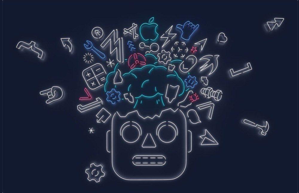 Apple WWDC 2019 1000x647 WWDC 2019 : Apple confirme la date de la keynote du 3 au 7 juin