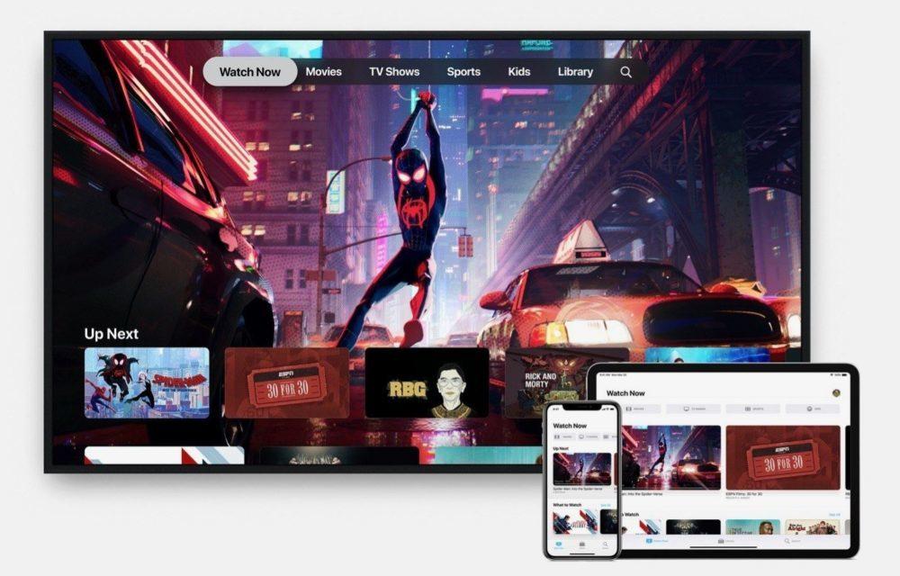 La version finale diOS 12.3 est disponible pour iPhone, iPad et iPod touch