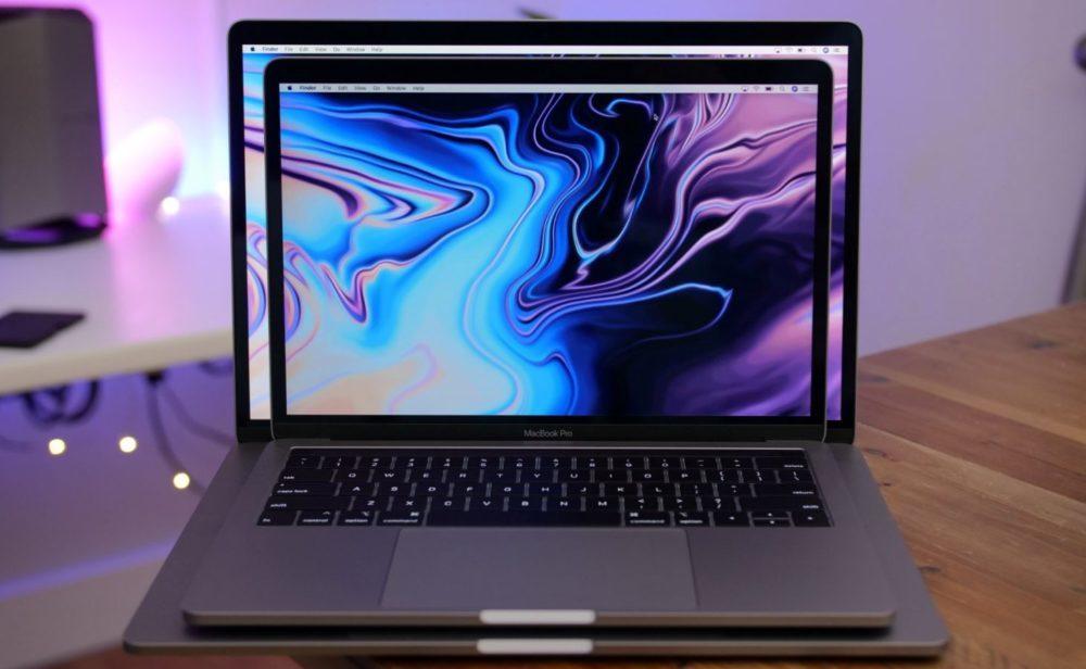 MacBook Pro Review 1000x616 Les nouveautés qui seront proposées avec macOS 10.15 sont dévoilées