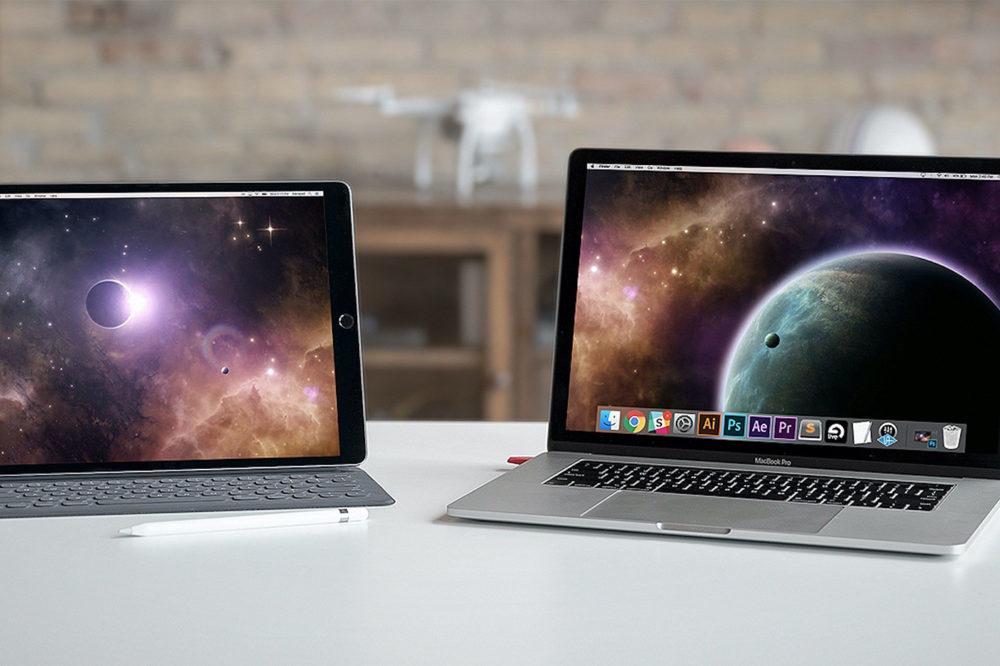 iPad Ecran MacBook 1000x666 Sous peu, des MacBook et des iPad assemblés en Indonésie par Pegatron ?