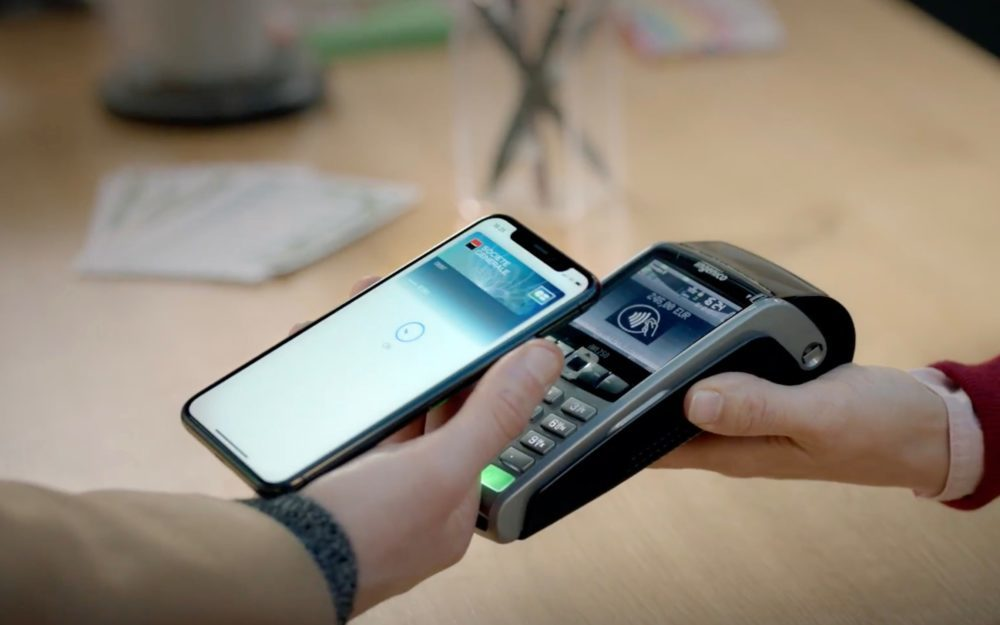 service apple pay 1000x625 Apple va verser 10 dollars à la National Park Foundation pour chaque achat effectué avec Apple Pay