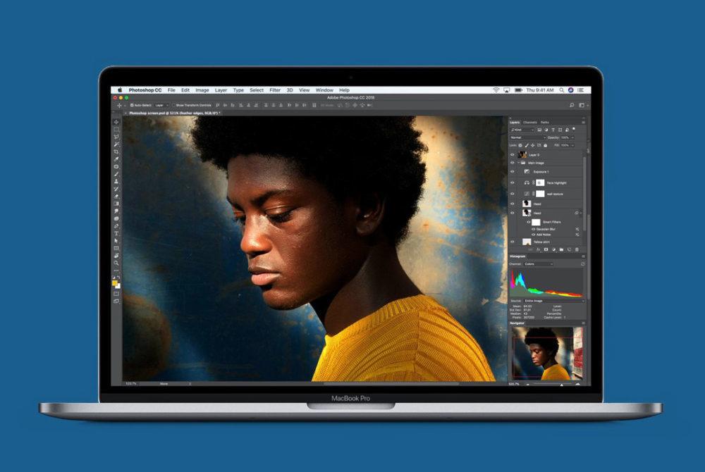 Apple MacBook Pro 1000x670 Un programme de reprise pour certains MacBook ayant une batterie pouvant surchauffer lancée par Apple