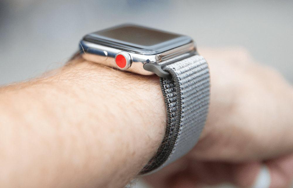 Apple Watch Series 3 4G 1000x641 iOS 14.6 indique aux utilisateurs dApple Watch Series 3 de restaurer leur montre avant la mise à jour