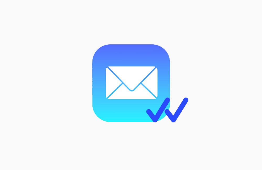 accuse reception email iphone Comment recevoir des accusés de réception de vos emails sur iPhone