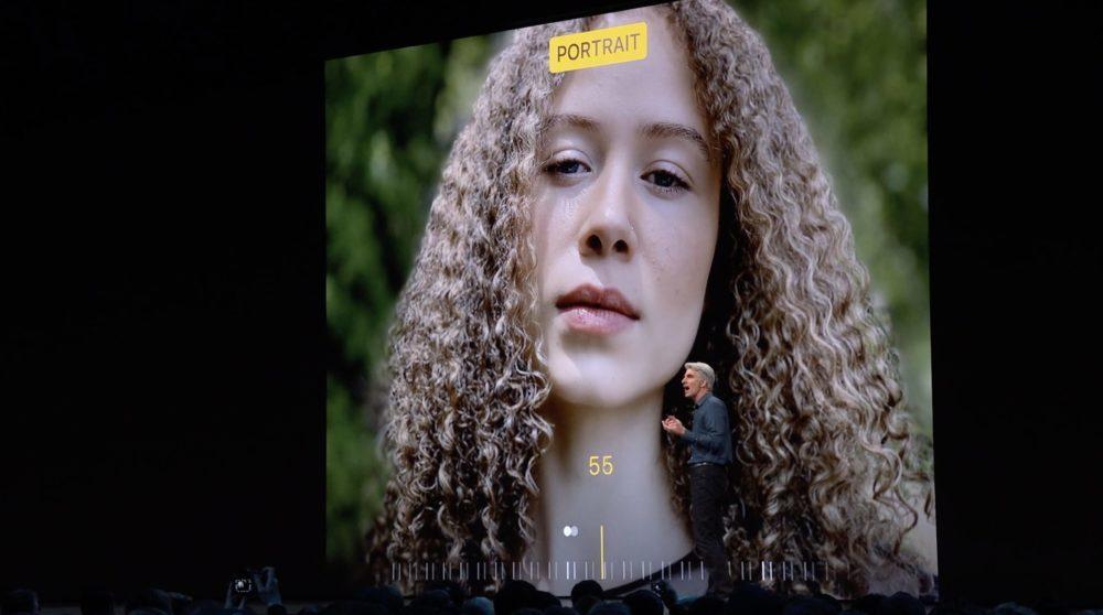 iOS 13 Photos 2 1000x558 WWDC 2019 : iOS 13 arrive avec le mode sombre, nouveau clavier et plus encore