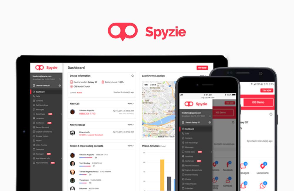 spyzie cov Spyzie : la solution de contrôle parental pour protéger vos enfants