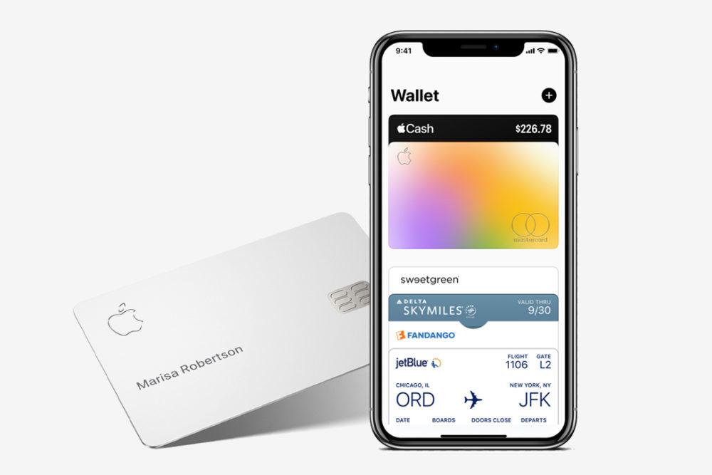 Apple Card Apple iPhone XS 1000x667 Apple Card : Apple met en ligne 10 vidéos pour expliquer son fonctionnement
