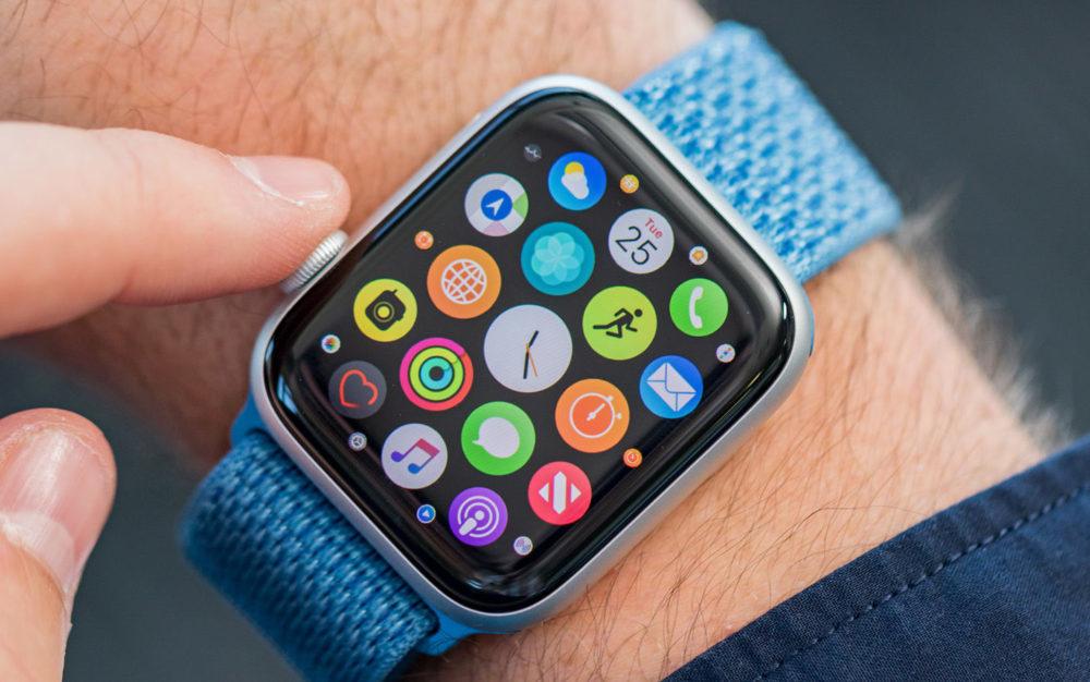 Apple Watch 4 1000x626 LApple Watch ne cesse pas de dominer les ventes de montres connectées