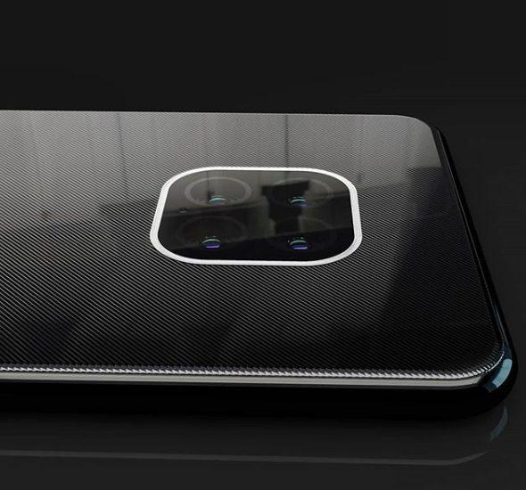 Concept iPhone 13 Polar 9 Un concept baptisé iPhone 13 « Polar » imagine déjà liPhone 13