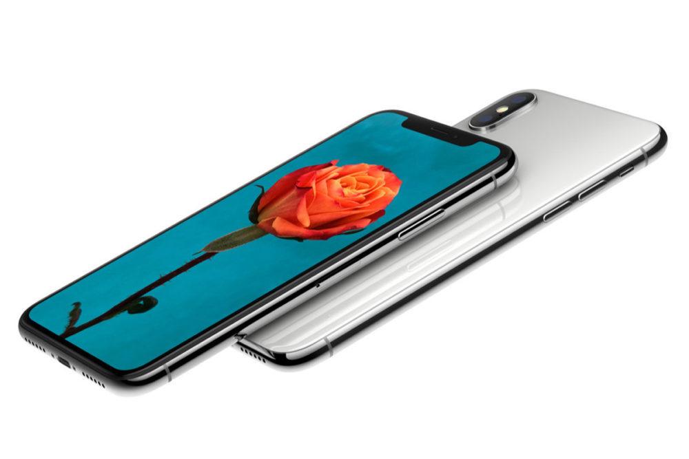 iphone x ecran oled 1000x667 BOE serait le deuxième fournisseur décrans OLED des iPhone, après Samsung