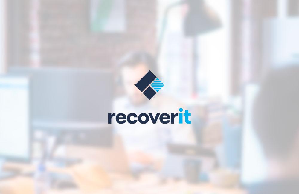 recuperer donnees supprimees wondershare recoverit Récupérer des données supprimées avec Wondershare Recoverit