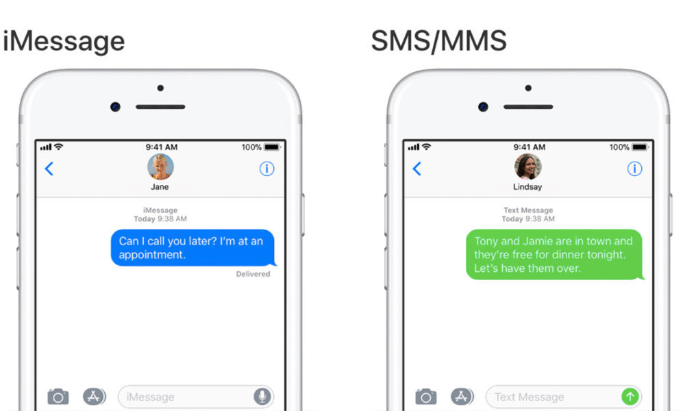 imessage text message 1000x600 Un nouveau message qui peut faire planter votre iPhone
