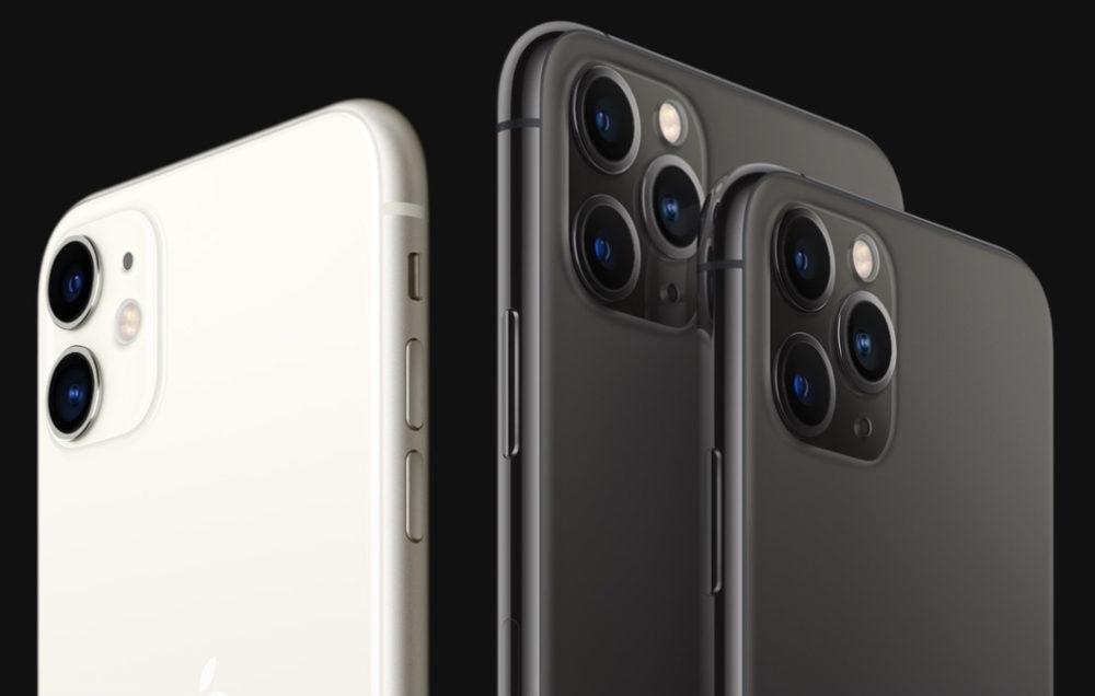 Apple iPhone 11 Pro iPhone 11 Pro Max 1000x636 Apple lève le voile sur les prix de réparation de liPhone 11, 11 Pro et liPhone 11 Pro Max