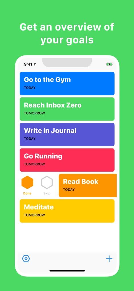 Habitat Bons plans App Store du 23/09/2018