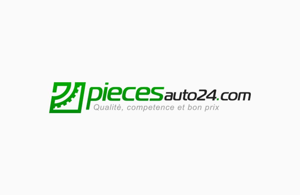 Piecesauto24 cov Piecesauto24, lapplication à destination des propriétaires de voiture