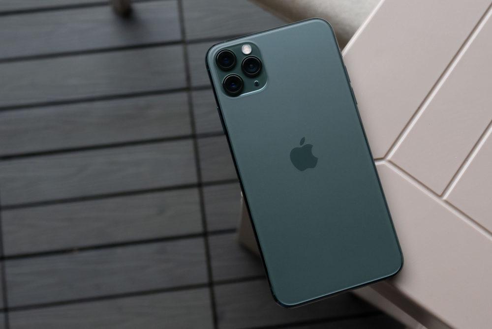 apple iphone 11 pro max 1000x669 iPhone 11, 11 Pro et Pro Max : les informations sur la RAM et la batterie sont connues ?