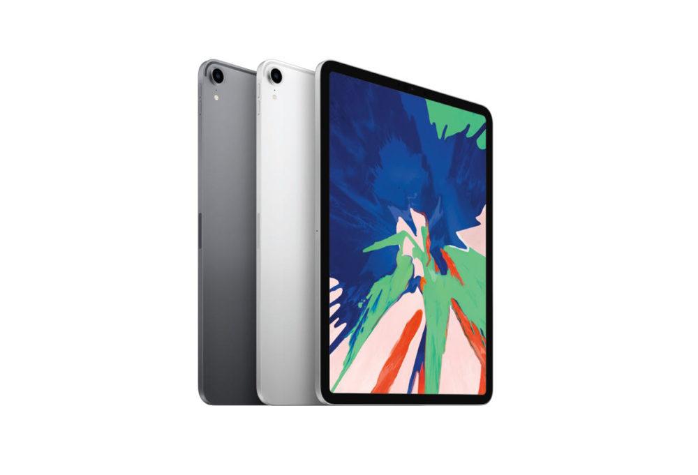 ipad pro 11 pouces 1000x681 Apple a baissé le prix de liPad Pro avec 1 To de stockage