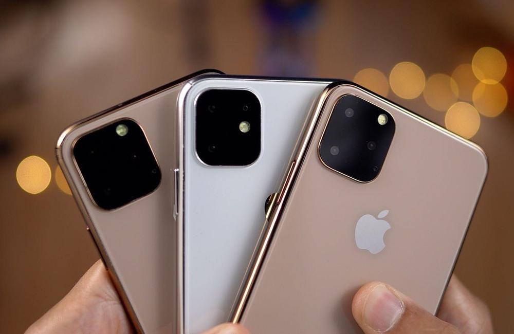 iphone 11 ventes prevus Les iPhone de 2019 seront plus populaires que les Xs et Xr ?