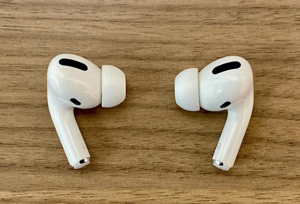 Apple AirPods Pro  1000x681 Apple serait en train de préparer des « AirPods Pro Lite »