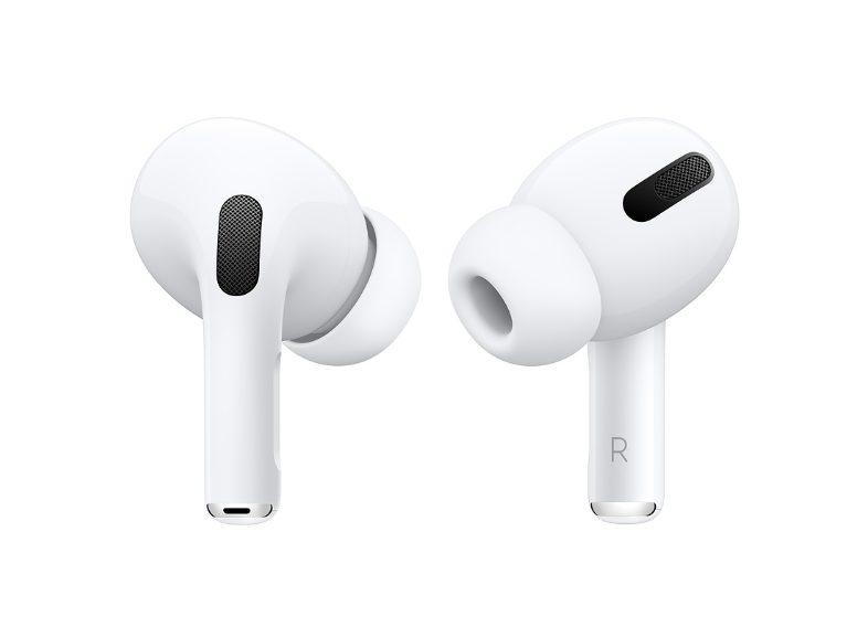 Apple AirPods Pro 1 Les AirPods Pro sont là : nouveau design, intra auriculaires, réduction de bruit... pour 279 euros