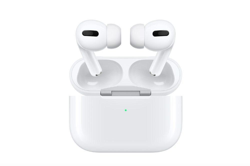 Apple AirPods Pro 1000x663 Les AirPods Pro sont là : nouveau design, intra auriculaires, réduction de bruit... pour 279 euros