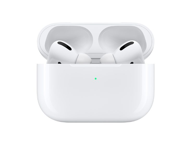 Apple AirPods Pro 2 Les AirPods Pro sont là : nouveau design, intra auriculaires, réduction de bruit... pour 279 euros