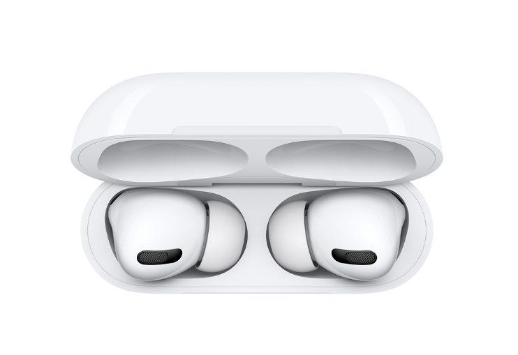 Apple AirPods Pro 3 Les AirPods Pro sont là : nouveau design, intra auriculaires, réduction de bruit... pour 279 euros