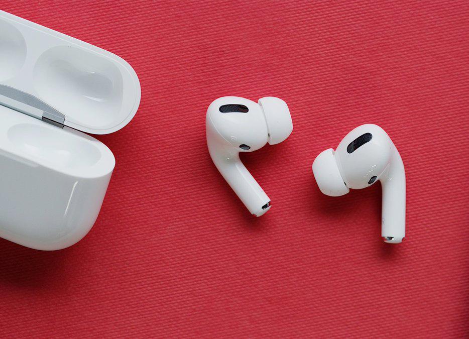 Apple AirPods Pro Boitier AirPods Pro : voici les premières vidéos de déballages