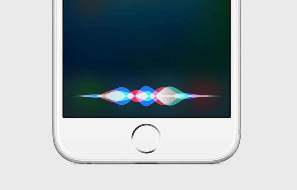 Siri iPhone 1000x642 Siri et iOS 13 : une intégration de WhatsApp, Skype... serait attendue