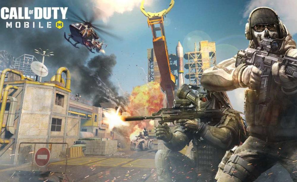 call of duty mobile ios 1000x613 100 millions de téléchargements, Call of Duty Mobile devient le jeu le plus téléchargé en une semaine