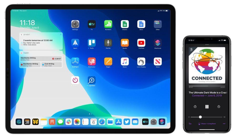 Apple propose au téléchargement iOS 13.1.3 et iPadOS 13.1.3 avec des correctifs