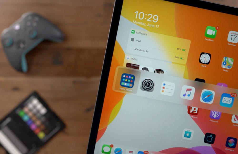 iOS 13 iPadOS 13 1000x646 iOS 13.4 bêta 1 : voici la liste des nouveautés découvertes