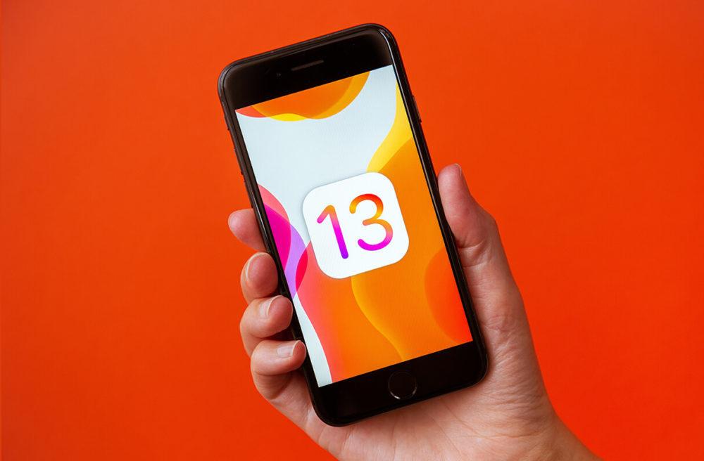 iOS 13 iPhone Apple 1000x656 iOS 13.2.2 et iPadOS 13.2.2 bloquées : restauration et mise à jour impossibles