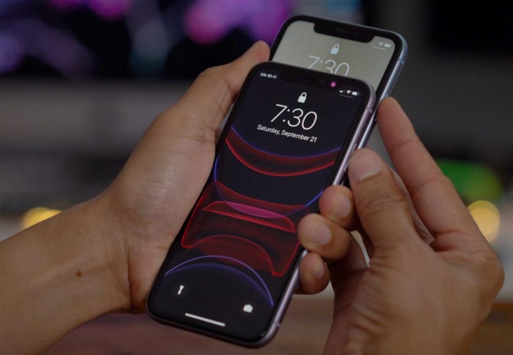 iOS 13.2 1000x693 La bêta 1 publique diOS 13.4 et diPadOS 13.4 sont disponibles