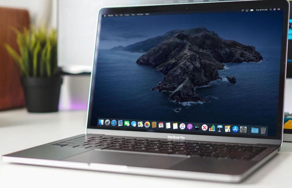 macOS Catalina 10.15 1000x645 macOS Catalina 10.15.6 : Apple déploie une autre mise à jour supplémentaire